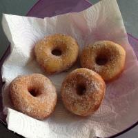 Les Donuts ou Beignets à fourrer