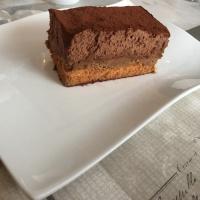 Le Trianon ou Royal au Chocolat Praliné